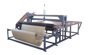 Mat Heat Cutting Machine (Manual Type) pictures & photos