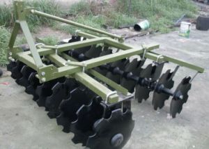 65mn Harrow/Plow Blade, Agriculture Parts