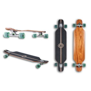 Canadian Maple Longboard (LCB-133) pictures & photos