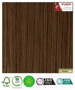 Black Walnut Veneer (1180S) for Cabinet Face Veneer