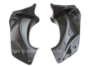 Carbon Fiber Motorcycle Accessories (2) pictures & photos