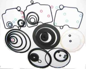 Rubber Seals/O Ring/Sealing Gasket/Mechanical Seal/Spare Parts pictures & photos