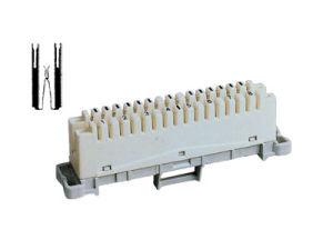 8 Pair Krone Disconnection Module