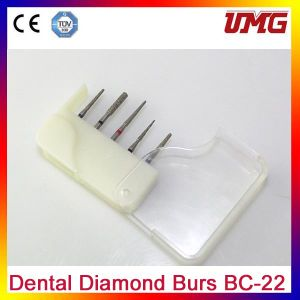 CE Approve Dental Burs, Dental Diamond Burs pictures & photos