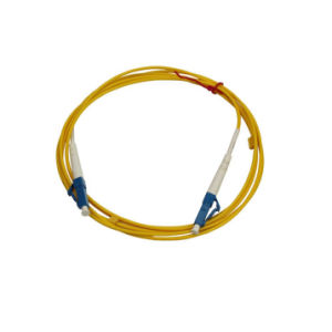 LC Fiber Optic Patch Cord Optical Fiber Patch Cord pictures & photos
