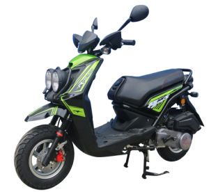 Scooter GW150T-F pictures & photos