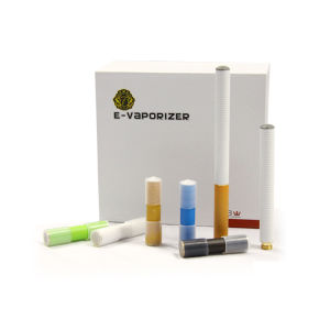 Electronic Cigarette, Starter Kit Electric Cigarettes, Hottest Electronic-Cigarette (M401C)