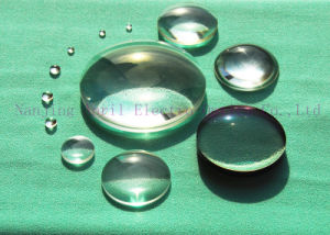 Fused Silica Convex Lenses pictures & photos