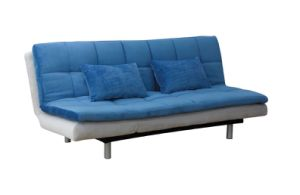 Fabric Functional Leisure Hom Sofa Bed pictures & photos