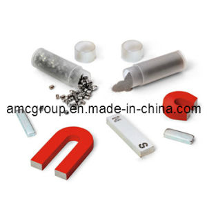 Permanent AlNiCo 5 Magnet pictures & photos