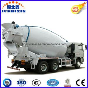 HOWO 6*4 Concrete Mixer Truck Cheap Cement Mixer pictures & photos