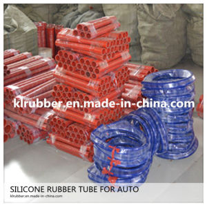 Top Quality Updated Silicone Truck Radiator Tube with SGS Certificate pictures & photos