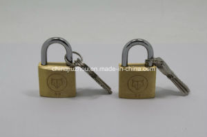 30mm Heavy Duty Thick Type Brass Padlock (263) pictures & photos