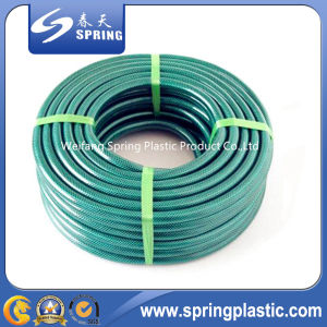 PVC Steel Wire /Garden/Layflat/Transparent/Braided/Suction/Level Hose, PVC Hose pictures & photos