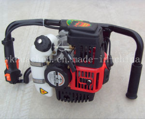 Dz720 Earth Auger Hole Drill Earth Drill pictures & photos