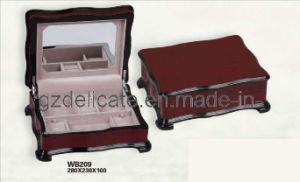 Custom Wood Boxes (WB209)