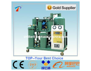 Hydraulic Oil Purification Plant (TYA-30) pictures & photos