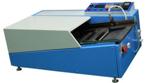 PCB Through Hole Single Wave Reflow Soldering Machine Tb680 pictures & photos