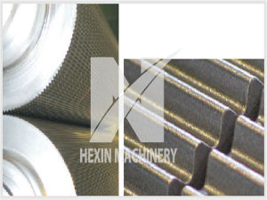 High Precision Tungsten Corrugating Roll pictures & photos