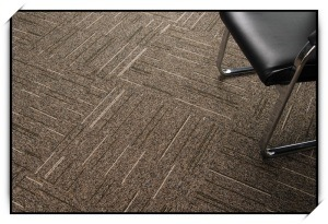 Commercial Use Office Carpet Tiles