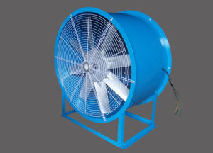 Sf Industrial Axial Fan 8A pictures & photos