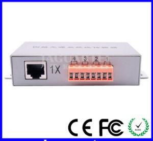 4 Channel CCTV Passive Video Balun