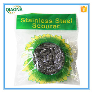 Stainless Steel Scourer (15SM924) pictures & photos