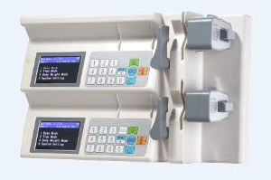 Hot Sale Medical Infusion Pump with CE pictures & photos