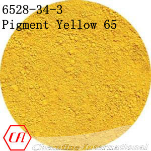 Pigment & Dyestuff [6528-34-3] Pigment Yellow 65 pictures & photos
