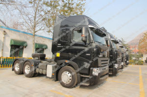420HP Sinotruck HOWO A7 (ZZ4257V3247N1B) pictures & photos