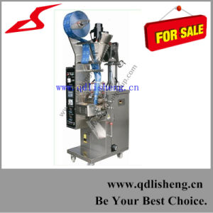 All-Automatic Powder Wrapping Machine for Tomato Sauce, Lotion Noodle Jam pictures & photos
