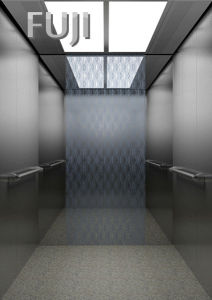 Bed Elevator / Lift Specially Designed for Hospital pictures & photos