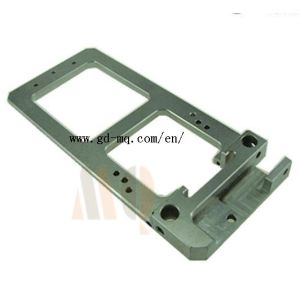 Custom CNC Precision Machining High Quality CNC (MQ2142) pictures & photos