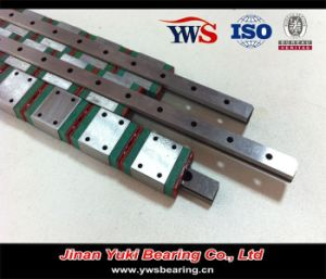 High Precision Mgn9 Mgn12 Mgn15 Linear Guide Rail for 3D Printer pictures & photos