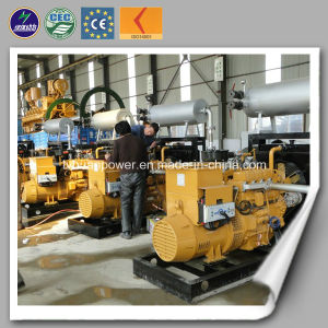 Gas Engine Methane Genset Biogas Generator Price List pictures & photos