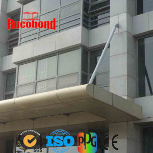 Aluminum Composite Panel for Wall Panel (RB-320A) pictures & photos