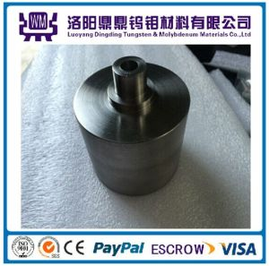 Factory Price 99.95% Pure Molybdenum Crucible/Molybdenum Crucibles for Melting Rare Earth pictures & photos
