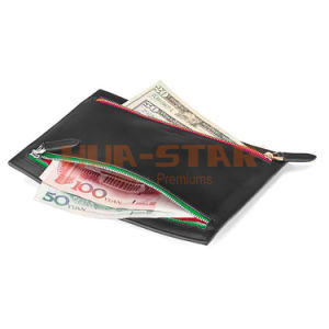 Professional Production of Currency Wallets for Promotional Gift pictures & photos