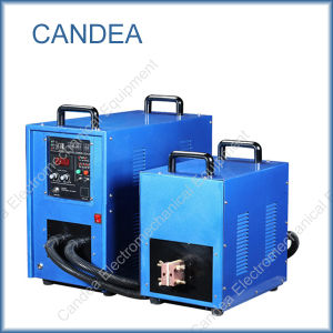 High Frequency Induction Heating Machine 5kw to 100kw 30-80kHz pictures & photos