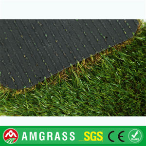 Direct Product Factory Cheap Wholesale Synthetic Landscaping Grass (AMF323-40L) pictures & photos
