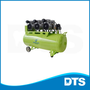 Super Silent Piston Type Oilless Air Compressor pictures & photos