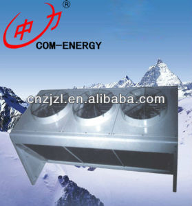 Vertical Blowing Air Cooler Condenser for Refrigeration pictures & photos