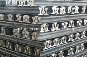 55q Steel Rail pictures & photos