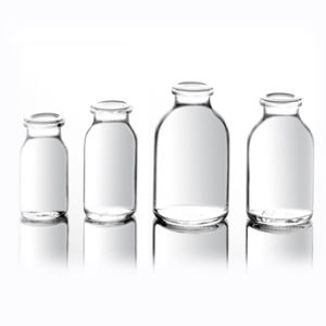 Clear Molded Vials for Injection 20mlA (110201) pictures & photos