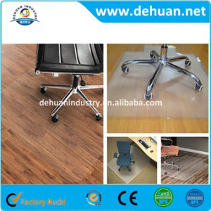 High Quality PVC Chair Mat with Nail pictures & photos