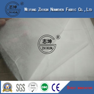 Hydrophilic PP Spunbond Single Layer Nonwoven Sheet Fabric pictures & photos