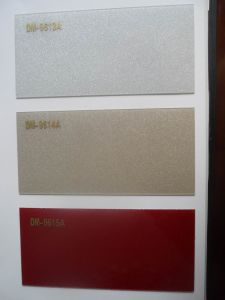 Shining Acrylic Sheets for Furnitures (ZHUV) pictures & photos
