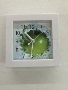 Funny Mini 3D Alarm Clock pictures & photos