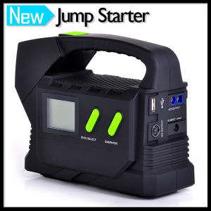 23100mAh Mini 24V Portable Car Jump Starter for Diesel Vehlicle pictures & photos