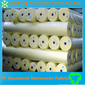 Factory Direct Sale Polypropylene Spunbond Non Woven Fabric (10g-300GSM)